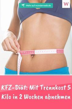 Langfristig abnehmen und das ohne großen Aufwand: Das verspricht die KFZ-Diät. Sie basiert auf Trennkost - und der inneren Uhr. Das macht das Abnehmen besonders leicht. Wie die Diät funktioniert und die leckersten Rezepte. #rezepte #abnehmen #trennkost Gym Shorts Womens, Lose Belly Fat, Hay Diet