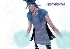 Les Yakintas by JeremyNdjock.deviantart.com on @DeviantArt