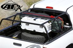 AP Expedition racks for Taco's and FJ's http://www.apexpedition.com/category-s/1822.htm