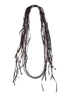 Men's Necklaces - Designer Necklaces - Farfetch
