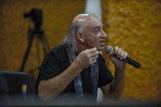 Fórum: Teatro e Democracia, frente a frente, Zé Celso e Luiz Fuganti - Artekula