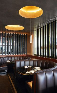 Though 'Old Hollywood' as a theme has been carted out many times over, there's something fresh and original about its incarnation at Paley, which located in the town itself, eschews all the clichés in reference to Hollywood's heyday, instead r...