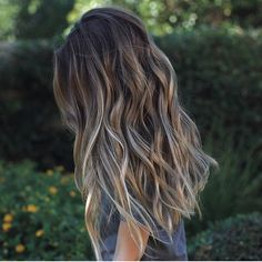 This hair is incredible