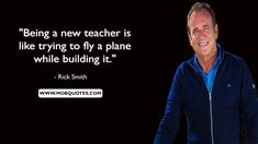 101 Short Teacher Quotes Every Educator Should Read Parents As Teachers, New Teachers, Short Teacher Quotes, Good Student, Quotes For Students, Steve Jobs, Parenting Quotes, Best Teacher, Quote Of The Day