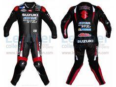 Maverick Vinales Suzuki MotoGP 2016 Leather Suit  https://www.leathercollection.com/en-we/maverick-vinales-suzuki-motogp-2016-leather-suit.html  ##Maverick_Vinales, #Maverick_Vinales_Suzuki_MotoGP_2016_Leather_Suit, #Suzuki_Leather_Suit