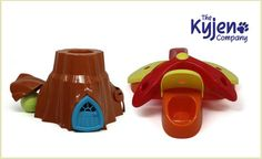 Your pup needs a challenge. With these Kyjen Interactive Puzzle Toys, he'll be a smarter pup in no time. With this deal, you'll get two interactive puzzle toys: the Mystery Tree and the Treat Triad. See Kyjen's descriptions of each puzzle toy below!