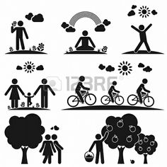 Human Pictogram Stock Illustrations – Human Pictogram Stock Illustrations, Vectors & Clipart - Dreamstime - Page 9 Stick Fight, Stick Art, Simple Character, Character Design, Indian Wall Art, Person Icon, Sharpie Drawings, Fruit Cartoon, People Icon