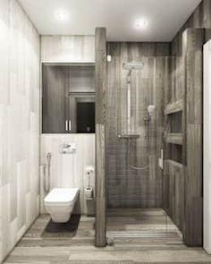 tiny Bathroom Decor Shower Room Improvement Ideas: washroom remodel price, shower room suggestions for tiny bathrooms, little washroom style ideas. Bathroom Design Small, Bathroom Layout, Bathroom Interior Design, Bathroom Ideas, Bathroom Designs, Shower Designs, Bathroom Storage, Budget Bathroom, Bath Design