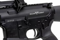 Wilson Combat | Super Sniper