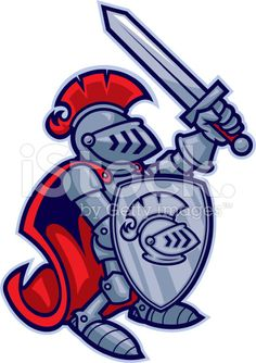 knight illustration - Google Search