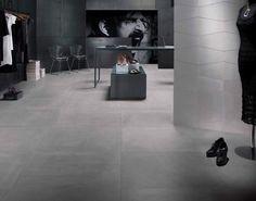 Intercodam Tegels B.V. (product) - NOLITA, vloertegels met een betonlook - PhotoID