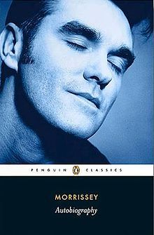 Morrissey Autobiography: I admit bias, as I have been a fan and admirer since high school. So with that grain of salt measured, let me say: If this is what he feels is a proper summation of his life, I genuinely feel bad for the guy. The childhood portions are quite illuminating and enjoyable to read, but the rest of it plummets into bitchy bitterness, sloganeering and passive/aggressive narcissism.