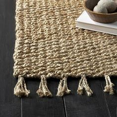 "Great break down of pros and cons to jute vs seagrass vs sisal rugs from Pure Style Home: ""Natural"" Rugs: Seagrass, Sisal, Jute, Synthetic & Wool Rugs: The Low-Down"