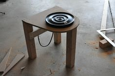 Pottery wheel, Wheels and Electric on Pinterest