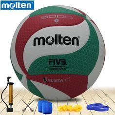 compare prices original molten volleyball v5m5000 new brand high quality genuine molten pu material #molten #volleyball