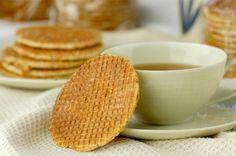 These are the very best things to eat with a cup of hot tea or coffee.  Yummy!