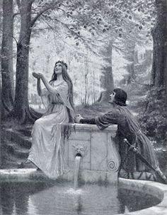 Pelléas et Mélisande de Claude Debussy sur un livret de Maurice Maeterlinck