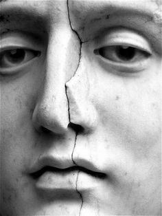 What lies beneath... ~ETs #sculpture