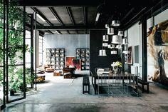 studio ruimte / werkruimte