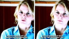 love Emma Swan, Happy Endings, Ouat, Once Upon A Time, Sayings, Quotes, People, Life, Quotations