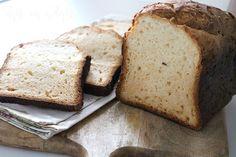 Tartas sin Gluten .....365 dias sin gluten: Pan de Sándwich #singluten #sinlactosa