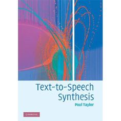 12 Best Speech Synthesis images in 2016   Speech synthesis