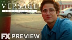 The Assassination of Gianni Versace: American Crime Story Season 2 American Crime Story, American Horror Story, Darren Criss, Gianni Versace, Coven, Guilty Pleasure, Movies Showing, Assassin, Season 2
