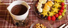 Fondue de Chocolate ao Leite Garoto | Receitas Nestlé