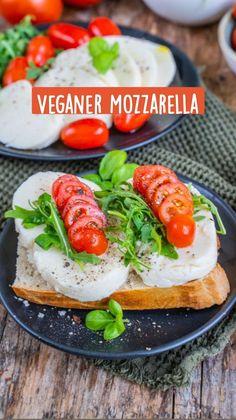 Vegan Baby, Vegan Cheese, Vegan Recipes, Brunch, Food And Drink, Easy Meals, Veggies, Yummy Food, Cooking
