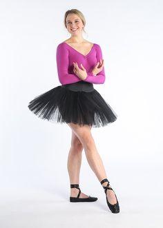 Ballet Beautiful Classic Leotard