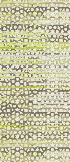 Shaw Hospitality Group Design Journey: Cloth & Stone hospitality carpet collection. Pattern: Rajput Corridor CN12776