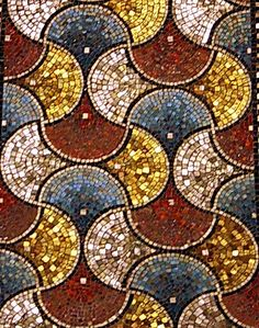 Detail of decoration with mosaic. – Denvers Designs – Wood Craft, Coasters, Clocks, Jewellery, Planters – Join in the world of pin Mosaic Artwork, Mosaic Wall Art, Mirror Mosaic, Tile Art, Pebble Mosaic, Mosaic Glass, Mosaic Tiles, Glass Art, Mosaics