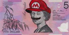 Mario Note