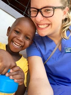 A Lighthouse Christian Academy student (Santa Monica) went on this Lighthouse Medical Missions to Tanzania. Here's what she experienced.