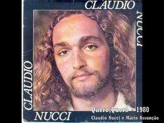 Quero, Quero - Claudio Nucci (1980)
