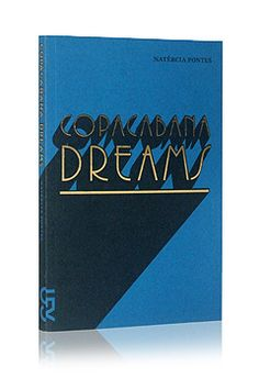 Cosac Naify - Copacabana Dreams