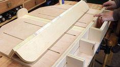 Don't just make a table saw sled, make a MegaSled