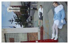 Sideways Fashion Shoot - 04