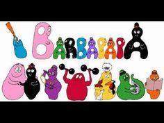 Les Barbapapa 2015 HD Complet ♥ღ♥Barbapapa En français ♥ღ♥Nouvelle HD 2015 - Episode 6✔ - YouTube