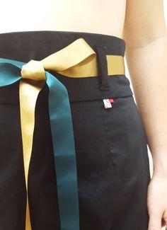 Pantalón 11W Herculano de Snobiliaire https://l.bloombees.com/SB26163L40 #bloombees