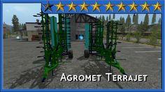 Análisis Pack Agromet Terrajet #FS17