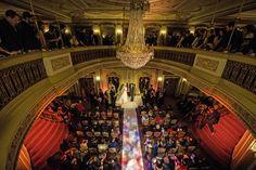 Majestic Wedding