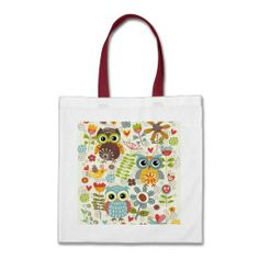 ==>>Big Save on          	Colorful Owls and Flowers Tote Bag           	Colorful Owls and Flowers Tote Bag you will get best price offer lowest prices or diccount couponeDeals          	Colorful Owls and Flowers Tote Bag Review from Associated Store with this Deal...Cleck Hot Deals >>> http://www.zazzle.com/colorful_owls_and_flowers_tote_bag-149392273523684620?rf=238627982471231924&zbar=1&tc=terrest