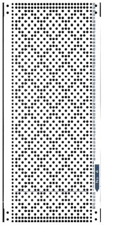 Brother 820 Knitting machine Punchcard number 4 www. Brother 820 Knitting machine Punchcard number 4 www. Knitting Machine Patterns, Knitting Charts, Hand Knitting, Knitting Patterns, Find Your Fade Shawl, Crochet Girls Dress Pattern, Celtic Cross Stitch, Brother Knitting Machine, Pixel Pattern