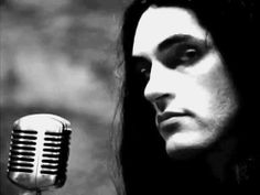 Peter Steele (Carnivore, Type o Negative) <3 <3 <3 So sad he isn't here to delight us anymore