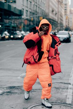 The Best Street Style of New York Fashion Week: Men - # .- Der beste Street Style der New York Fashion Week: Männer – The Best Street Style of New York Fashion Week: Men – the - Best Street Style, Cool Street Fashion, Look Fashion, Urban Fashion, Mens Fashion, Mens Street Style 2018, Fashion Menswear, Cheap Fashion, Moda Streetwear