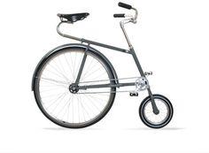 Velocino | MI-NY Bike Style