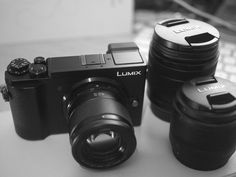 Panasonic Lumix Camera - Hands On Trial of the latest micro four thirds model by Panasonic aimed at the street photographer. Shot Photo, Street Photographers, Best Camera, Olympus, Trials, Binoculars, Hands, Model, Photography
