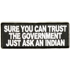 Buy Sure you can trust the government patch measuring inches. Iron on this applique or sew on the badge to your leather. Embroidery patches also known as armours or iron on stickers. Funny Patches, Sew On Patches, Iron On Patches, Motorcycle Patches, Biker Patches, Sew On Badges, Before And After Diy, Custom Patches, Canned Heat