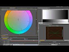 Premiere Pro CS6 Three-Way Color Corrector | lynda.com tutorial - YouTube